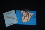 Alumno: Antonio Cardenal Fernández - Centro: Colegio Claret - Curso: 6º Primaria - Localidad: Don Benito - Badajoz