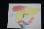 Alumno: Pablo Morales Oliva - Centro: Colegio Ntra. Sra. De los Dolores - Curso: 6º Primaria - Localidad: Guareña - Badajoz