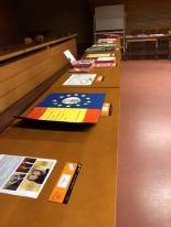 Exposición de trabajos XXXVII Edición Andalucía