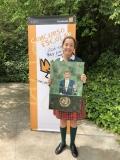 La ganadora de Andalucía de la XXXVII Edición
