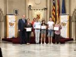 Finalistas de la XXXVII Edición, Baleares