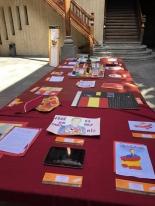 Exposición de los trabajos finalistas de Canarias de la XXXVII Edición