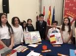 Exposición de trabajos, XXXVII edición Castilla y León