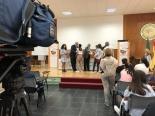 Entrega de premios finalistas XXXVII Edición, Extremadura