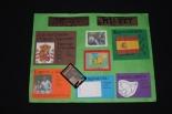 Alumno: Claudia Saiz Santiago - Centro: Colegio Apostolado - Localidad: Ceceñas