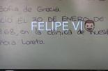 Alumno: Lucía Fernández Cabrero (multimedia) - Centro: Colegio Torrevelo - Peñalabra - Localidad: Mogro