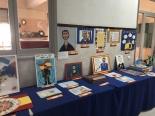 Exposición de trabajos Murcia XXXVII Edición