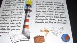 Alumno: Ana Villena Vergel - Curso: 6º Primaria - Profesor: American School of Valencia - Localidad: Puzol - Valencia - Profesor: Asunción Barrachina Sanmiguel