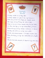 GANADOR de la Región de Murcia - Alumno: María Moya Delgado - Centro: Colegio Ntra. Sra. de las Maravillas - Curso: 6º Primaria - Localidad: Cehegin - Profesor: Mª Jesús Delgado Torres