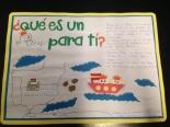 GANADOR de la Ciudad Autónoma de Melilla - Alumno: Chizlen Allal Badraoui - Centro: Colegio Hipódromo - Curso: 5º Primaria - Localidad: Melilla