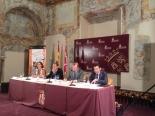 Autoridades en Castilla y León