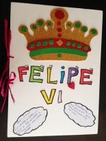 Trabajo del ganador de Melilla: Yael Casquet Chorrón - Colegio: IES Juan Antonio Fernández - Curso: 1º ESO - Localidad: Melilla - Profesora: Adela Ana Ponce Gómez