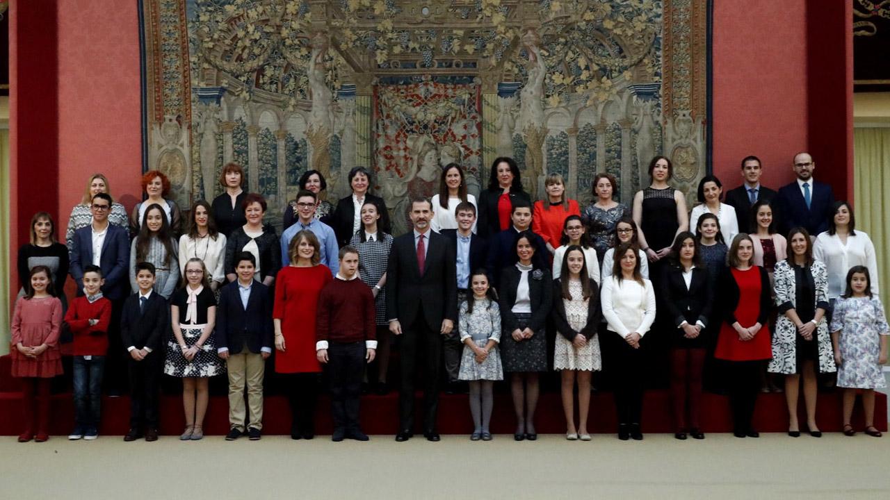 Foto Grupo 35 edición
